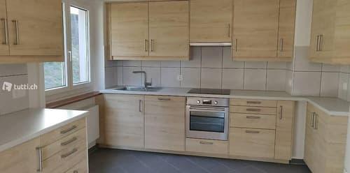 Bel appartement de 4 pièces à St-Imier