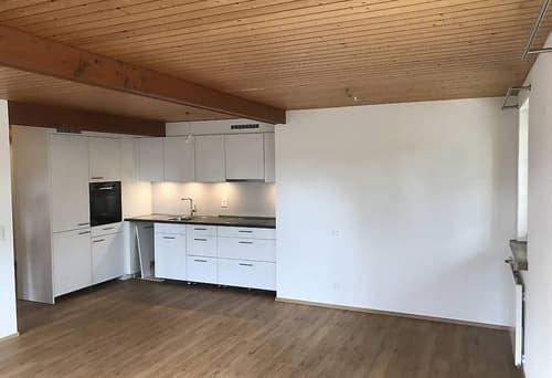 Erstvermietung nach umfangreicher Sanierung: 2 1/2 Z Wohnung