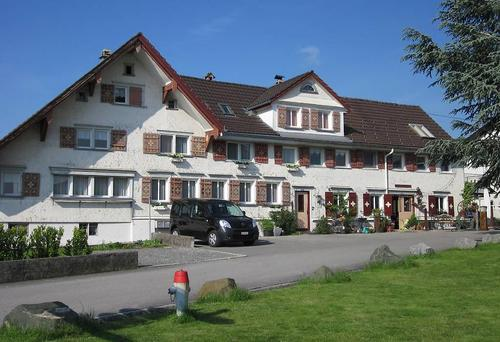 3 ½ Zimmer-Wohnung in Andwil SG