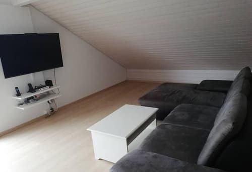 Mobiliiertes Zimmer zum vermieten