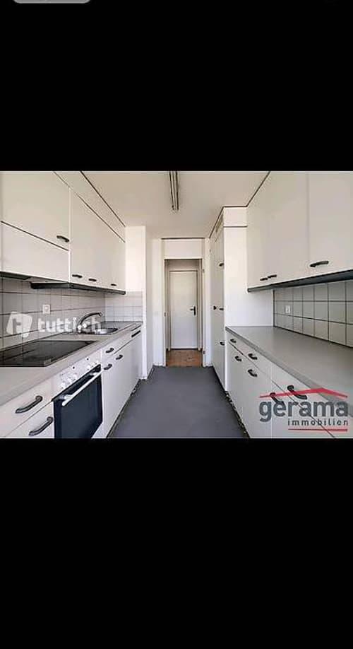 Wohnung zu vermieten in der Nähe des Bahnhofs Freiburg