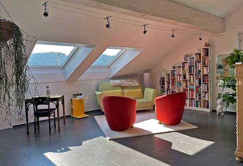 Schöne, möblierte Wohnung in Unterägeri-Zentrum Untermiete