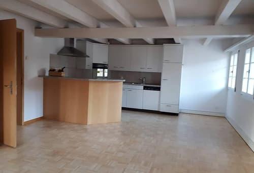 3.5 Zimmer, 130m², auf mehrere Etagen