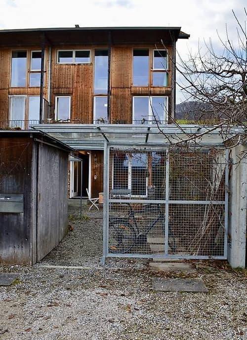 Mitbewohner*in in Öko-Haus gesucht