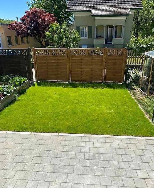 charmantes Reihenhaus mit eigenem Garten