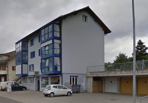 5.5 Zimmer Wohnung