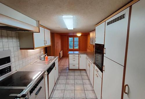 3.5 Zimmer Wohnung in schönem Bauernhaus