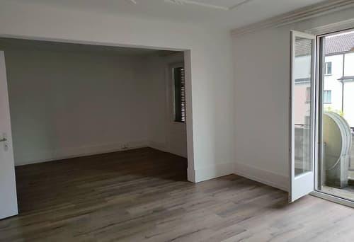 Appartements renovés au centre ville au 2ème ou 3ème étage