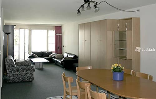4.5-Zimmer-Wohnung zu vermieten vom 1.3.2022 - 31.12.2022