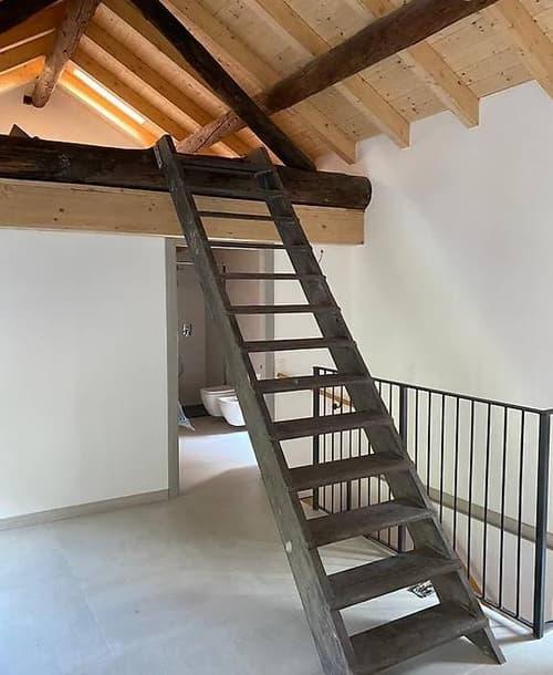 Subentrante affitto appartamento 3.5 Roveredo grigioni.