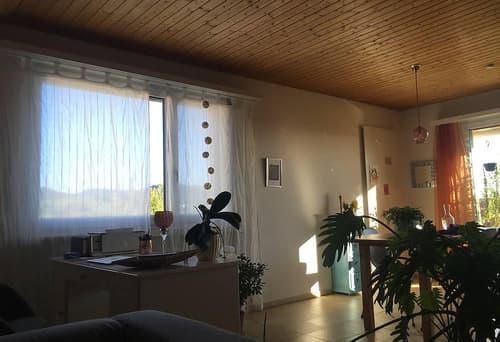 Schöne Maisonette Wohnung zu vermieten