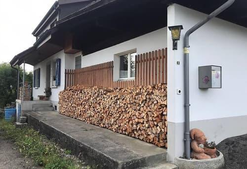 Besonderes Haus sucht neue Besitzer