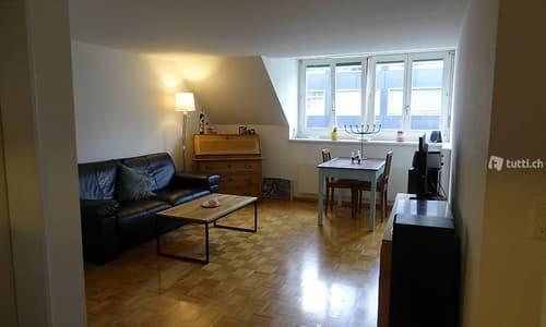Charmante 3.5 Zimmerwohnung im Neustadtquartier