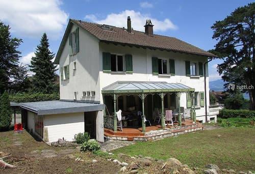 Zu vermieten, Einfamilien-/Generationen-Haus, Geschäftshaus
