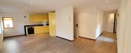 Bell'appartamento di 3,5 locali in zona molto tranquilla