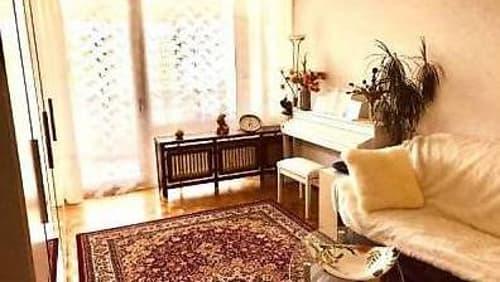 Schöne, sonnige Wohnung in Wankdorf