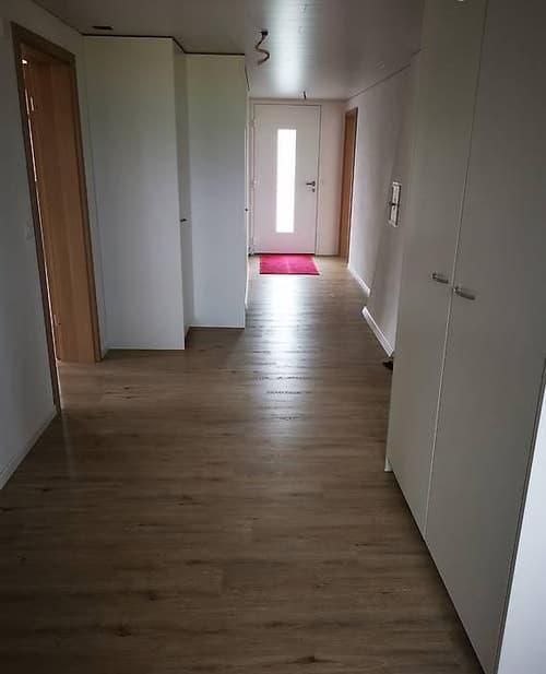 4.5 Zimmer Wohnung zu vermieten