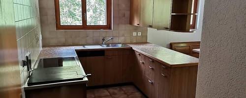 4,5 Zimmer Wohnung in Goldingen zu vermieten