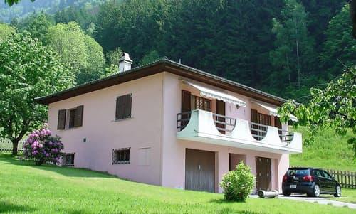 Casa unifamiliare ottimo stato con vista sulla valle