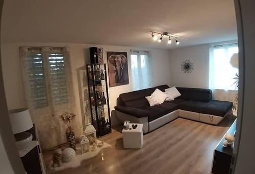 Wohnung 4.5 Zimmer Rickenbach