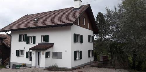 5-Zimmer Hausteil in Doppeleinfamilienhaus