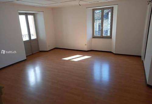 Affittasi appartamento 3.5 locali a Roveredo