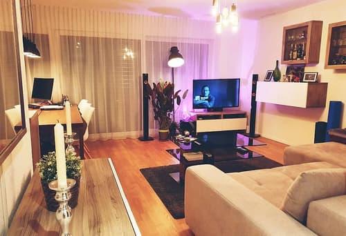 Moderne 2.5-Zimmer Wohnung