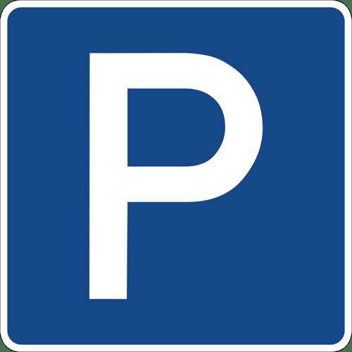 Gedeckter Aussenparkplatz zu vermieten