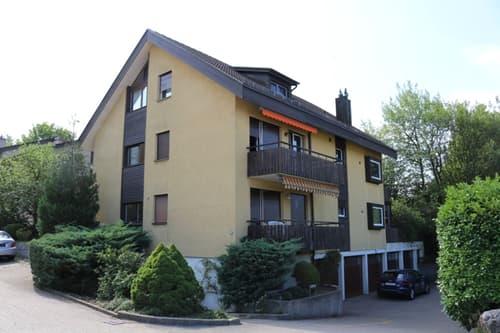 3-Zimmerwohnung in steuergünstiger Gemeinde