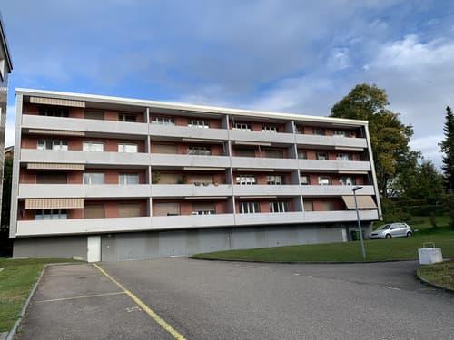 4 ½ Zimmer-Wohnung, 5452 Oberrohrdorf