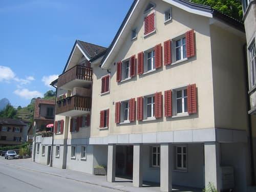 Hauptstrasse 35