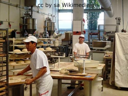 Bäckerei mit Laden und 6.5 Zi Wohnung