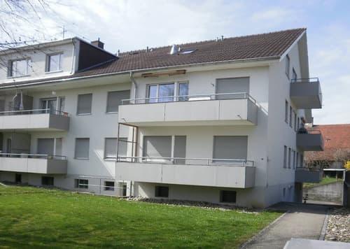 Schöne, helle 3.5 Zimmer Wohnung mit Balkon