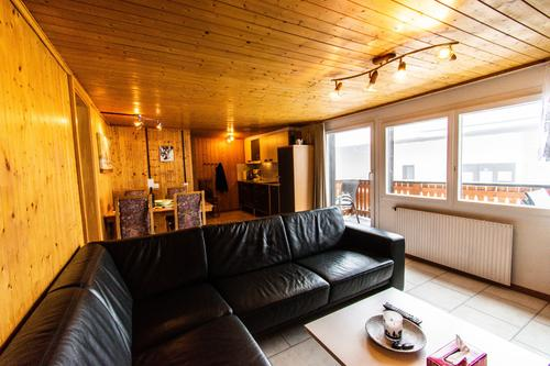 Renovierte 3.5-Zimmerwohnung im Herzen der Bettmeralp