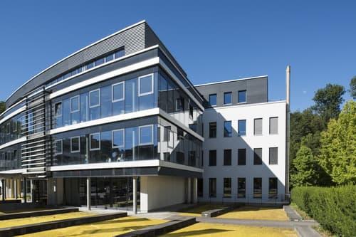 Exklusive Büros ab 32 m2 bis 208 m2 zu vermieten