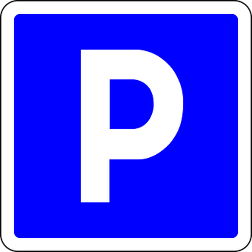 Parkplatz in Tiefgarage