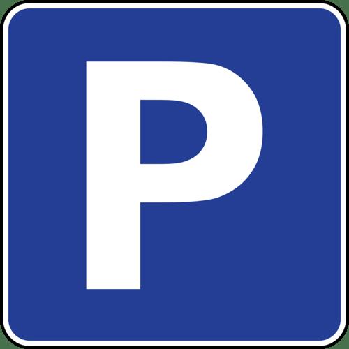 Tiefgaragenparkplatz
