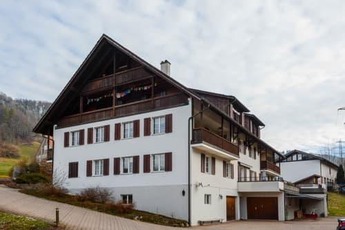 Grosszügige Wohnung in der Nähe des Türlersees zu vermieten