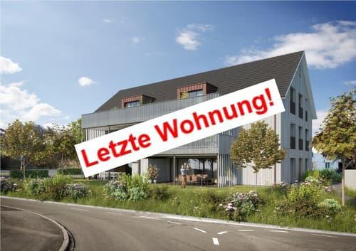 Moderne Architektur trifft Naturverbundenheit - Ein Wohntraum wird wahr!