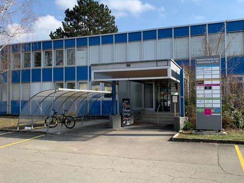 Business Center Lyss - Bürofläche