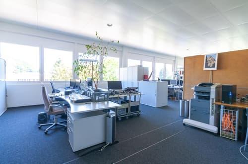 Ihr neues Büro