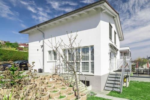 Magnifique villa individuelle