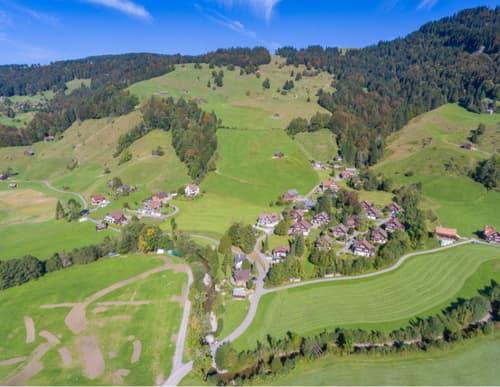 Tourismusreiche-Ortschaft