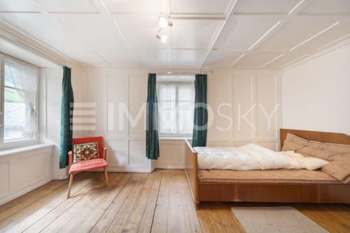 Traumhafte Schlafzimmer für viel Erholung