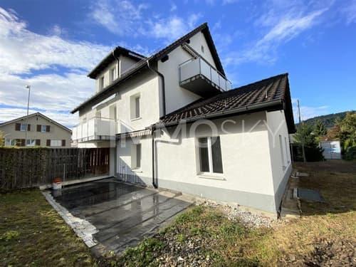 Mehrfamilienhaus mit 4 Einheiten
