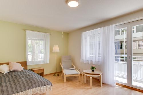 ruhige Lage in Seenähe mit Balkon / Close to the  lake with balcony! (1)