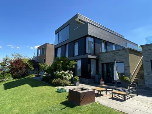 Architektur-Ikone an privilegierter Wohnlage
