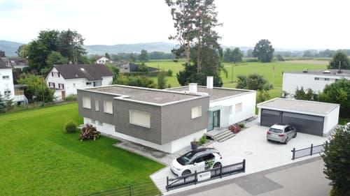 Einfamilienhaus mit vielseitigen Nutzungsmöglichkeiten
