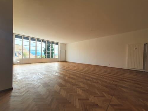 103 m2 Wohntraum mit riesiger Terrasse