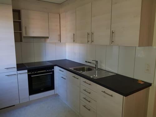 wunderschöne Wohnung mit neuer Küche!